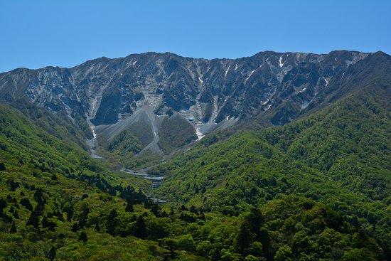 Mt. Goenzan