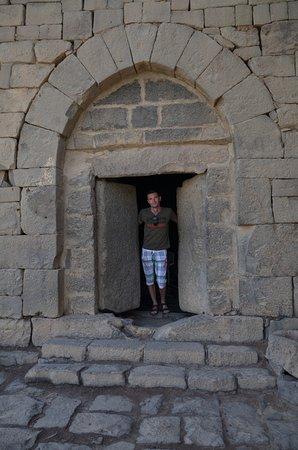 Azraq, Jordanien: Азрак.