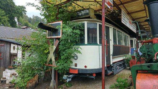 Vehicle Museum (Fahrzeug-Museum Marxzell)