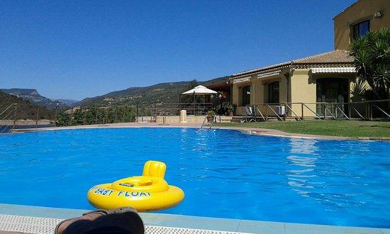 Nurri, Italien: IMG-20160828-WA0013_large.jpg