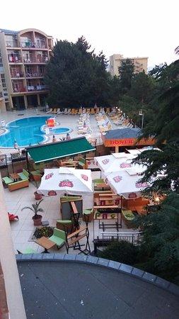 Luna Hotel ภาพถ่าย