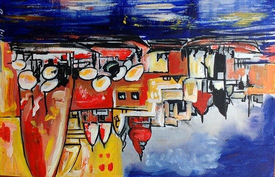 Pratibha Art Gallery