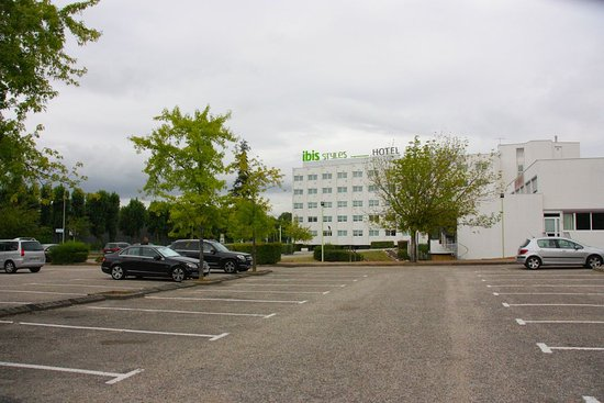 ibis styles lyon sud vienne chasse sur rhone arvostelut sek hintavertailu tripadvisor. Black Bedroom Furniture Sets. Home Design Ideas