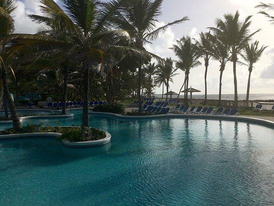 Coconut Bay Beach Resort Spa Great Vacation Cbay
