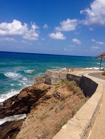 Hotel Panormo Beach : photo5.jpg