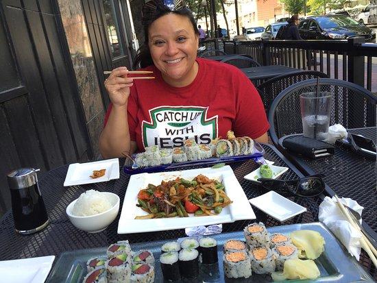 Japanese Restaurant In Des Moines Iowa