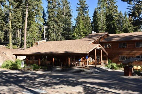 John Muir Lodge Picture