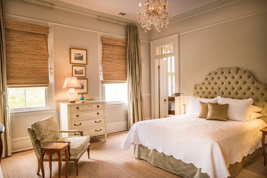 Catherine Ward House Inn: Catherine's Suite