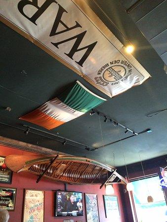 Landrum, SC: The Hare & Hound Pub