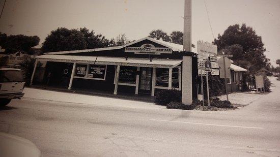 Jensen Beach, FL: The original Crawdaddy's 1998