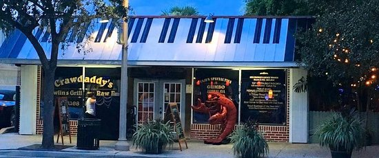 Bourbon Street BBQ and Southern Cooking: New restaurant makeover