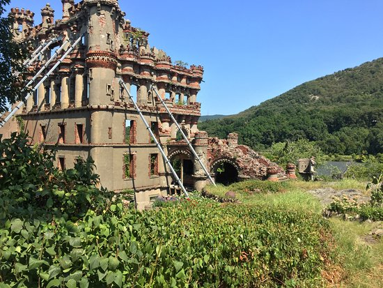 ‪Bannerman Castle‬