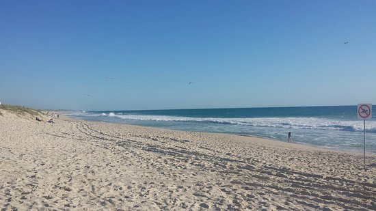 Scarborough Beach: 20160903_161928_large.jpg