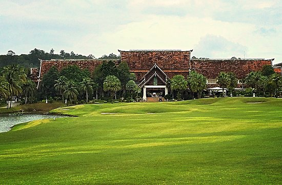 ‪Mission Hills Golf Resort‬