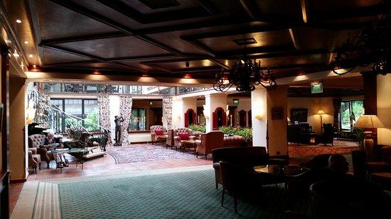 登盧酒店張圖片