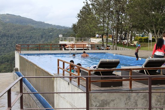 Grand Palace Hotel & Spa Yercaud Foto