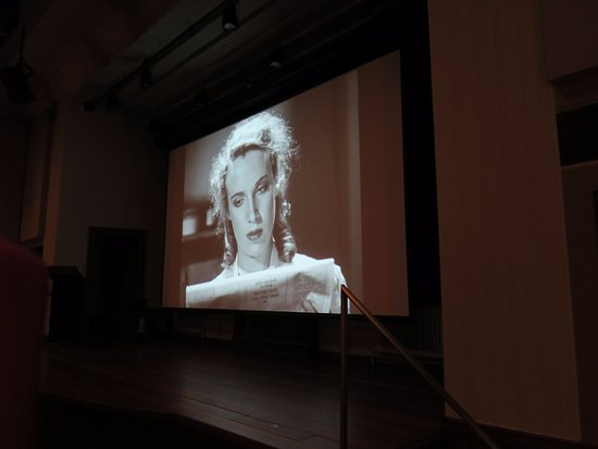 National Film and Sound Archive of Australia: 内部の様子