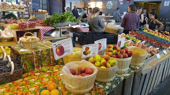 Halifax Seaport Farmer's Market