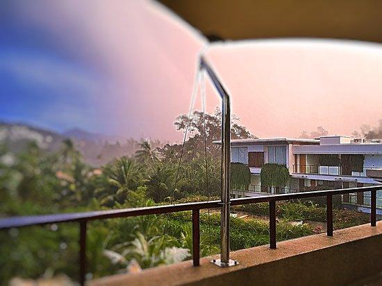 The Chava Resort Foto