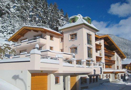 Photo of Hotel Gletscherblick St. Anton am Arlberg