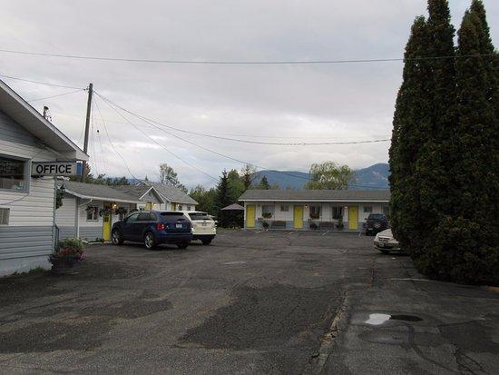 Foto de Mountain View Inn