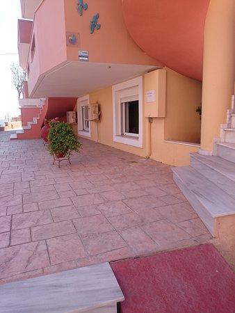 Foto de Karfas Sea Apartments