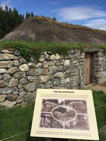 Highland Folk Museum: photo3.jpg