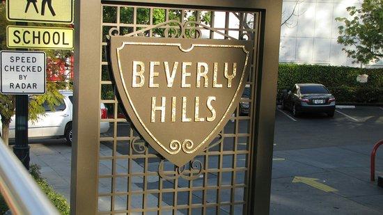 Beverly Hills, CA: Μπέβερλι Χιλς