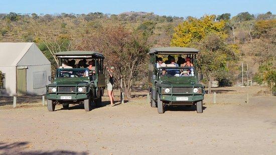 Nkambeni Safari Camp: 20160831_162516_large.jpg