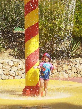 Holiday Village Algarve Balaia: Splash park