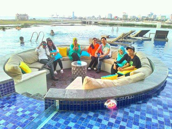 the rinra makassar picture of the rinra makassar makassar rh tripadvisor ie hotel rinra di makassar rinra hotel di makassar