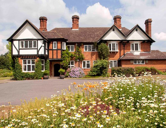 Wedding Venue Review Of Yew Lodge Country House East Grinstead England Tripadvisor