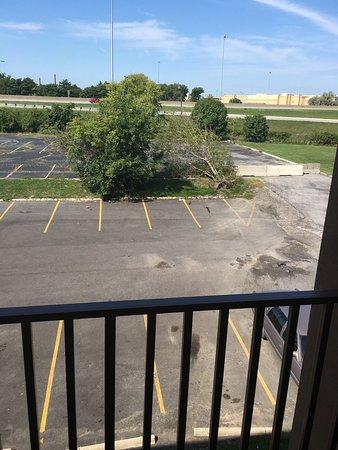 Days Inn Toledo: photo0.jpg