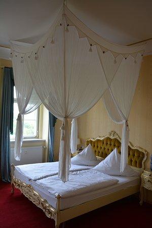 Schloss Beichlingen: themenzimmer für Hochzeit
