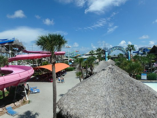 Schlitterbahn Galveston Island Waterpark Photo