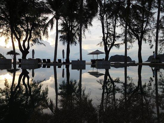 丹絨魯度假村照片