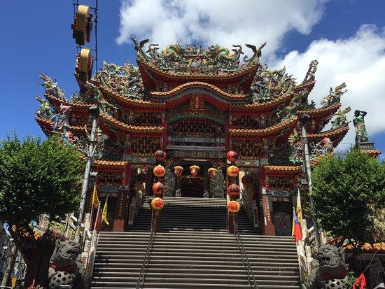Yi Tian Temple