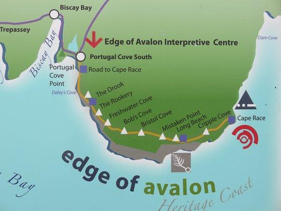 Irish Loop Newfoundland And Labrador Canada Top Tips