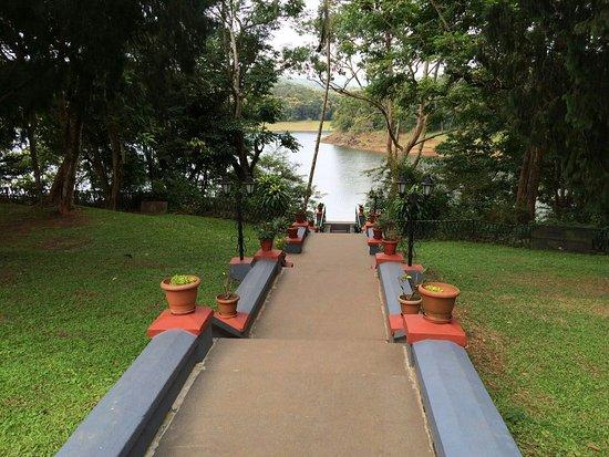 KTDC Lake Palace Thekkady: IMG-20160905-WA0008_large.jpg