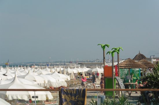 Ta img 20170424 144203 picture of bagno holiday village milano marittima tripadvisor - Bagno holiday village ...