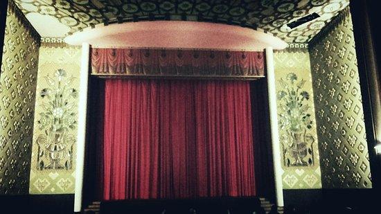 Cinema Sao Luiz