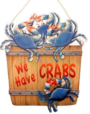 The Quiet Crab
