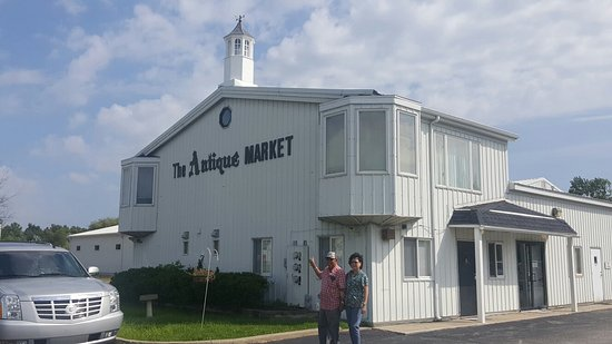 The Antique Market Michigan City 2020 All You Need To Know Before You Go With Photos Tripadvisor