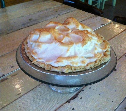 Saint Joe, AR: Great food
