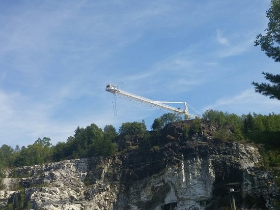 Great Canadian Bungee: 20160904_141025_large.jpg