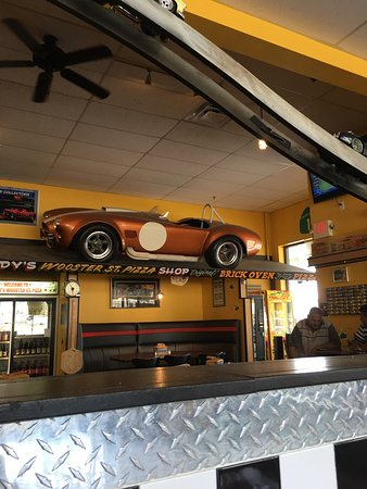 Randy's Wooster Street Pizza : photo0.jpg