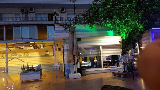 Eregli, Turquía: Engin Balık Restaurant