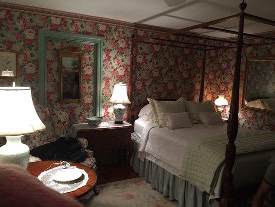 Stockbridge Country Inn: photo1.jpg