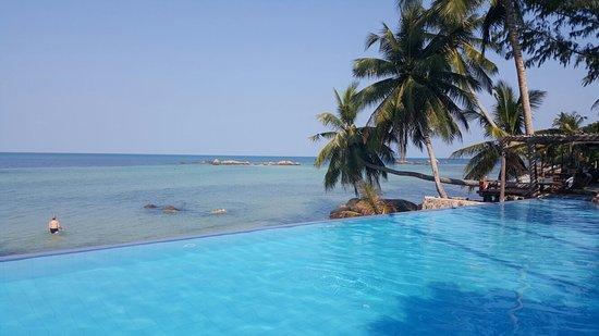 Sunset Cove Resort: 20160223_092751_large.jpg