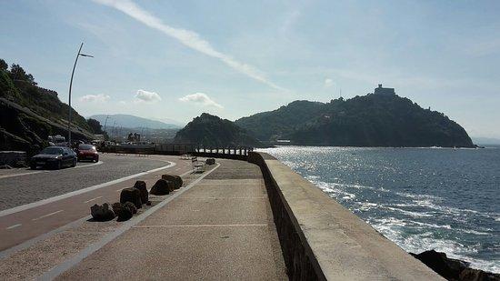 The New Promenade